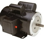 NEW PRESSURE WASHER MOTORS