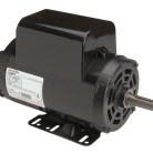 Century electric motor B386 5HP 3450 RPM 56HZ Frame