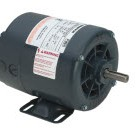 Century electric motor D004