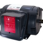 Century electric motor V200M2 2HP, 1750 RPM, 182T Frame