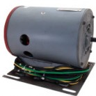 Century Electric submersible elevator motor R270  20HP 3400RPM Y184TY frame
