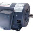 Century electric belt-drive elevator motor R355M2 15HP 1750RPM D215T