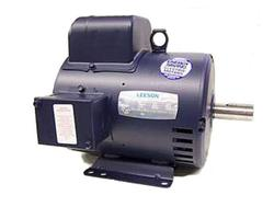 leeson electric motor catalog model c215k17db4