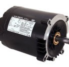 Century electric motor F394 1/3 HP 1725 RPM 56CZ Frame