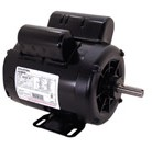 Century 1.5 HP General Purpose Motor, 1 phase, 1800 RPM, 115/208-230 V, 56H Frame, ODP – C775ES