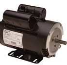 Century electric pressure washer motor C215 2 HP 1725 RPM 56HC frame