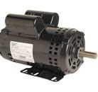 Century 2 HP General Purpose Motor, 1 phase, 1800 RPM, 115/230 V, 56H Frame, ODP – C210ES