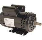 Century electric pressure washer motor C218 3HP 1800 RPM 145T frame