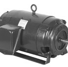 Century DC Electric motor W281 5HP 1750RPM 189AC frame 180VDC Armature 200/100 VDC Fields
