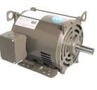Century 5 HP General Purpose Motor, 3 phase, 1800 RPM, 208-230/460 V, 184T Frame, ODP – E219M2