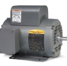 Baldor electric pressure washer motor PL1313M 1.5HP 3450 RPM 56/56H frame