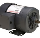 Century 2.0 HP General Purpose Motor, 3 phase, 3600 RPM, 230/460 V, 56 Frame, TEFC – H537ES