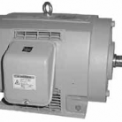 GE motor Catalog #E721 Model #5KS182ATE105 5HP – 3600 RPM – 182T frame