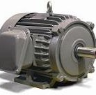 Teco Westinghouse electric motor NP0154 15HP 1800 RPM 254T Frame