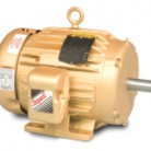 Baldor electric motor catalog EM4117T 30HP 1175 RPM 326T frame