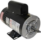 Century 1.0/.12 HP Pool Pump Motor, 1 phase, 3600 RPM, 115 V, 56Z Frame, ODP – SDS1102