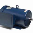 Century electric motor K223M2 5HP 3530 RPM 184T Frame
