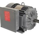 Century electric motor K304M2 5HP 1750 RPM F213T Frame