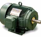 New Leeson Electric motor 171620.60 Model C254T34FW1AA 15HP, 3600 RPM, 254T frame