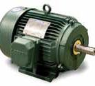 Leeson electric motor 171617.60 Model C215T34FW1 10HP, 3600 RPM, 215T Frame