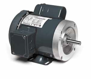 general purpose electric motors srvc electric motors llc