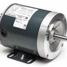 Marathon electric motor catalog G586 Model 056T11F5311 1/4HP, 1200 RPM, 56C Frame