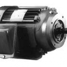 Century electric motor CPE28 5HP, 3500 RPM, 184JM Frame
