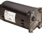 Century 5.0 HP Pool Pump Motor, 3 phase, 3600 RPM, 208-230/460 V, 56Y Frame, ODP – H995