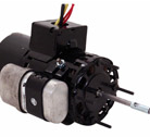 Century electric motor 778 1/16HP, 3450 RPM, 3.3″ Diameter, 208-230VAC