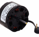 Century electric motor 632 1/45HP, 1625 RPM, 3.3″ Diameter, 120VAC
