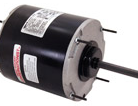 Century electric motor 791A 3/4HP, 1075 RPM, 460VAC