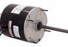 Century electric motor FEH1028S 1/4HP, 850 RPM, 460VAC