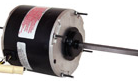 Century electric motor 629A 1/6HP, 825 RPM, 208-230VAC