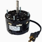 New electric motor 60024A Catalog 100235-130