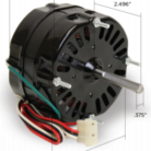 New McMillan electric motor 615054A