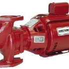 Armstrong H-Series, 3 Piece Hot Water Circulator Pump 116431MF-132, 1/4HP, 115VAC