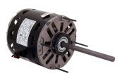 "5.6"" DIAMETER-DIRECT DRIVE BLOWER MOTORS 1-PHASE AC"