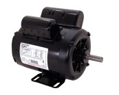 AIR COMPRESSOR MOTORS 1 Phase AC