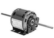 CENTURY MAGNETEK ELECTRIC 1-PHASE AC NESBITT DOUBLE-SHAFT MOTORS