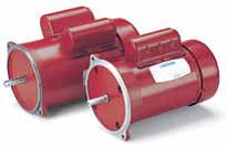 AUGER DRIVE FEED LINE MOTORS