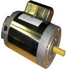 LEESON ELECTRIC BOAT HOIST DUTY MOTORS