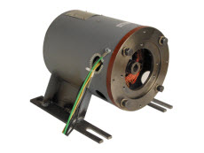CENTURY MAGNETEK SUBMERSIBLE ELEVATOR MOTORS: 1-PHASE AC