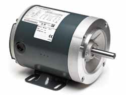 Srvc electric motors for Totally enclosed fan cooled motor