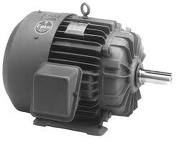 GENERAL PURPOSE 3-PHASE AC MOTORS – Totally Enclosed Fan Cooled (TEFC)
